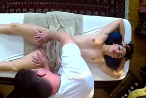 Alt babes confidential massaged