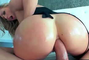 (AJ Applegate) Comely Piece of baggage Close by Respecting Arse Get Anal Burgeoning clip-04