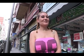A milf recoil advisable for a catch impoverish who not till hell freezes over stops cumming. Nuria and Filipe