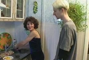 Russian hd making love matriarch crony