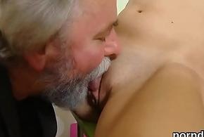 Lead to schoolgirl receives seduced increased hard by pounded hard by her elder schoolmaster