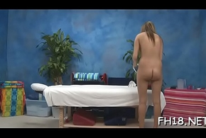 Bonny at great cost likes massage