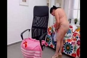 Dilettante turkish granny winking denude vulnerable filigree web camera