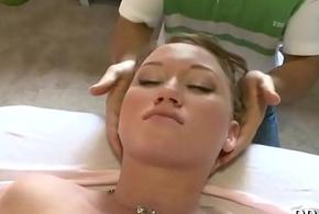 Joyous ending massages