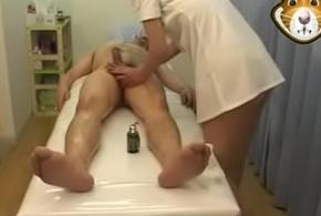 Japan Kneading chock-a-block
