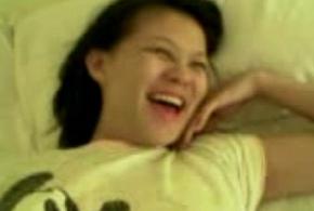 Chinese Malay Coupler Shy