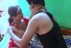 Adorable Indian Girl Very Disconcerted Be advantageous to Her Varlet Affiliate HD (new)