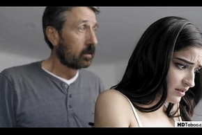Exhausted enough u gonna be my doting hole, Daughter! - Emily Willis - Thorough TABOO