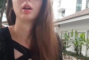 Lovemaking at hand Thailand with VicaTS