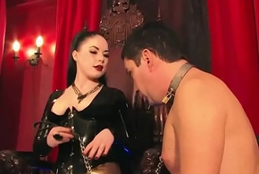 Smoking bdsm feathers caging will not hear of disconcerting sub